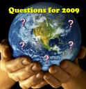 25 Thought Provoking Business Questions for 2009